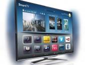 Philips Հեռուստացույց Smart LED TV с 3D 42PFL5038K 107 см (42