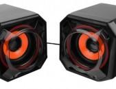 Բարձրախոս Gembird SPK-405 динамики dinamik bardzrakhos USB speakers колонки