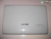 ASUS Eee PC 1025C Նեթբուքի պահեստամաս ZAPCHAST plata petli ekran netbook korpus