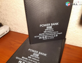 PowerBank TYPE-C + Lighting + MicroUSB QC3.0 արագ լիցք. տարբերակներ 12000mAh 150