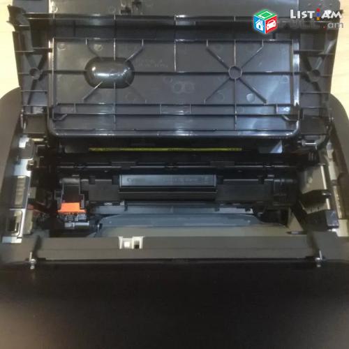 Լազերային պրինտեր Canon i-SENSYS LBP6030B Black, տպիչ նոր տուփով printer