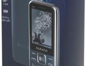 MAXVI P16 հեռախոս 3քարտ մեծ մարտկոց հզոր ֆանարիկ telephone Power Bank big batter