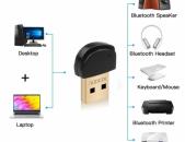 Bluetooth adaptr USB - адаптер 5.0 -նորույթ - գերհզոր ու արագ 5.1 channel