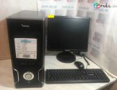Hamakargich + HDD monitor 17