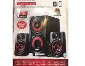 Բարձրախոս Admirai AD-2835MS Bufer speakers колонки динамики dinamik bardzrakhos