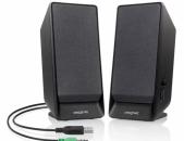 Dinamik Speaker 100% որակ - Dinamik Creative A50 - USB-ov- բլոկ չի պահանջում դինամիկ динамик