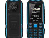 հեռախոս KUH 15800mAh մարտկոցով + power bank