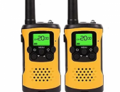 Motorola Mini խոսափող Walkie Talkie рация 3КМ երկկողմանի ռացիա fanar երեխաների RACIA