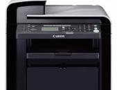 3-in-1 MFU Գունավոր МФУ Printer Canon i-SENSYS MF4570dn - ՆՈՐ բարձրորակ ապրանք