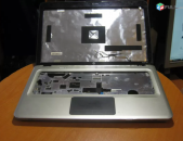 HP DV6 - 3122US Korpus - նոթբուքի - iran - իրան - նոթբուքի պահեստամասեր notbook