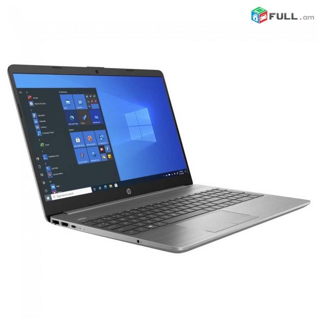 """HP notebook i3-1005G1 250 G8 15.6"""" FHD duym RAM 8GB DDR 4 SSD 256 GB DVD-RW նոթբուք ԱՊԱՌԻԿ / երաշխիք"""