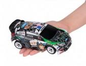 Ռադիոկարգավորվող մեքենա WLtoys K989 RC 30կմ/ժ Rally Радиоуправляемая Машинка 4WD