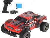 Ռադիոկառավարվող մեքենա Max Cheetah 2.4 Ghz. 1/20 Rally Радиоуправляемая Машинка 4WD