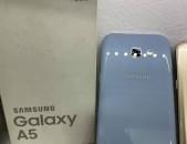Samsung Galaxy A5 2017 kapuit 32gb tupov, lav vichak, aparik texum 0%