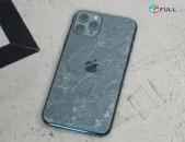 Apple iphone 11pro, 11pro max   hetevi apakineri poxarinum, cacr gin, barcr vorak,vorak@ erashxavorum enq