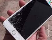 Apple iphone 6, 6s, 6plus, 6s plus, dimapakineri poxarinum, cacr gin, barcr vorak