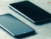 Apple iphone 7, 7plus, 8, 8plus dimapakineri poxarinum, cacr gin, barcr vorak