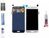 Samsung galaxy A6, A6plus, A8, A8 plus, A7/2017, A7/2018, , A5, A3,  ekranneri poxarinum, cacr gin barcr vorak