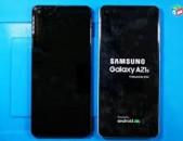 Samsung galaxy A11, A21, A31, A41, A51, A71, A10s, A20s, A30s, ekranneri poxarinum,cacr gin, barcr vorak nayev aparik 0%