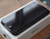 iphone 7 plus matte black 32gb , nor erashxiqov, aparik@ texum 0%