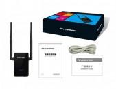 WiFi Հզորացնող սարք Extender ComFast Repeater 300MBs CF-WR300N + Усилитель Wi-fi