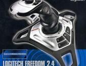 պուլտ ջոստիկ qordless joystick PC ջոստիկ կամպյուտրի խաղաին պուլտ կամպյուտրների համար