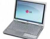 Նոթբուկ notbuk LG W2 CPU intel Core2 T2250