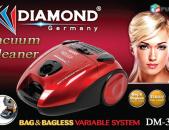Փոշեկուլ Diamond 2 В 1 пылесос Diamond  DM-3020
