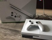 Xbox One S (idyalakan vichak nori pes) 500gb