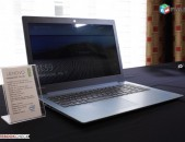 "Lenovo IP320-15ISK Blue (Core i3,4Gb DDR4,500Gb HDD 15""6 HD)"