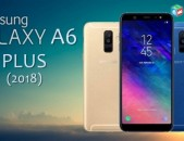Samsung Galaxy A6+ (2018) 32Gb