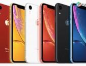iPhone XR 128GB (1sim) All Colors