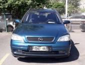 Opel Astra , 2002թ. Piruzaguyn
