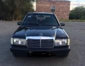 Mercedes-Benz 190 , 1992թ.