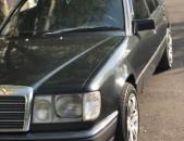 Mercedes-Benz 124 , 1990թ.