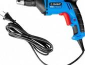 Պտուտակադարձիչ էլեկտրական 550վտ ZUBR ZSSH-550-45