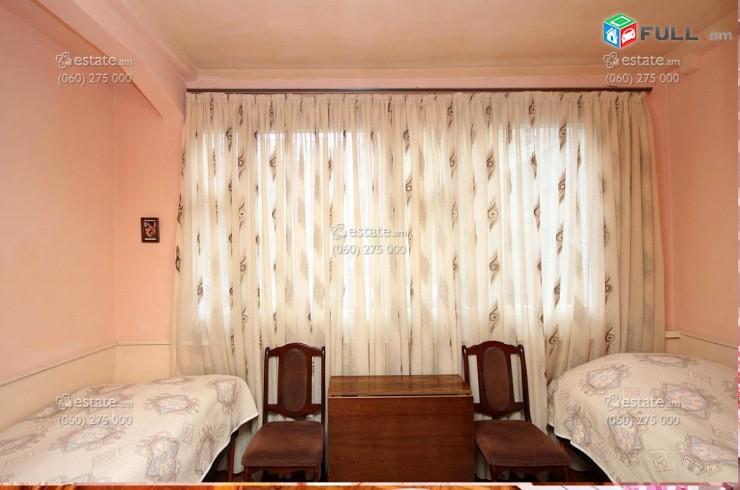 Շտապ 2 սենյականոց բնակարան նիշայով  Փոքր Կենտրոնում`1ին գիծ/68m2/