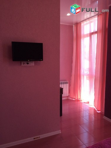 Շքեղ հյուրանոցային համալիր ՌԴ-ում / Անապա / Luxury hotel complex in Russia / Anapa