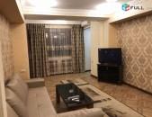 Կապիտալ վերանորոգված չբնակեցված 3 սենյականոց բնակարան Կողբացի փողոցում