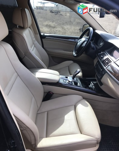 BMW X5 X-Drive 3.0 i , 2009թ.