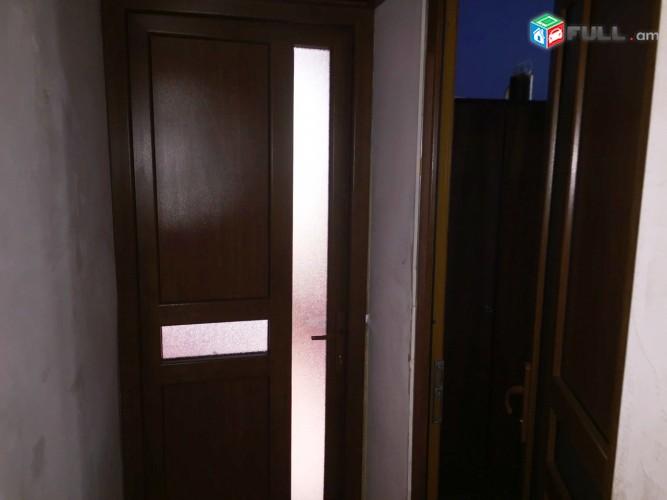 Կոմիտաս - Վաղարշյան - Աղ. Սերոբ - Սոսե փող. հատող խաչմերուկ