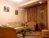 Բաղրամյան պողոտա, Կասկադին կից