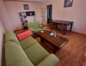 Կոմիտաս Վաղարշյան հատված, 4 սենայականոց բնակարան