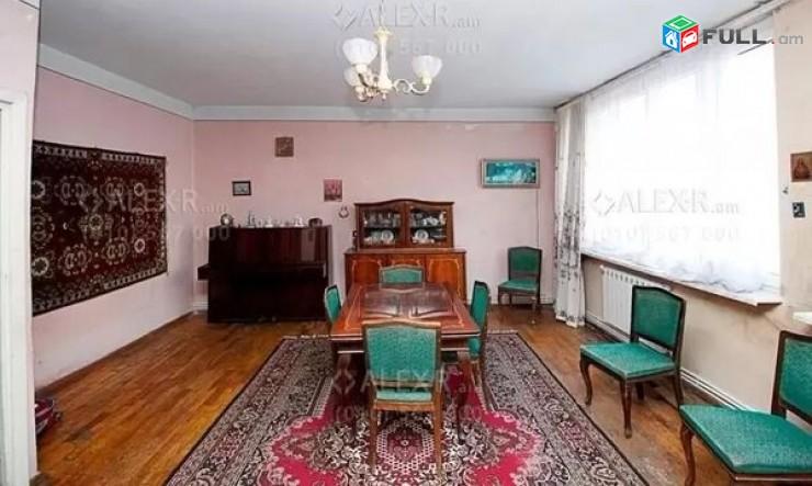 2 սենյականոց բնակարան Սունդուկյան փողոցում