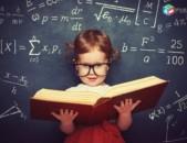 Մաթեմատիկայի անհատական պարապմունքներ / Matematikai anhatakan parapmunqner
