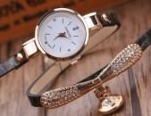 ձեռքի ժամացույց