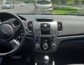 Car Rental, Avto prokat, Kia Forte SX