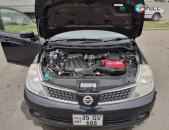 Nissan Titan , 2005թ.