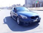 BMW  525 , 2004թ․