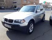 BMW  X3 , 2004թ․